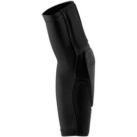 100% Teratec Plus Elbow Guard, zwart